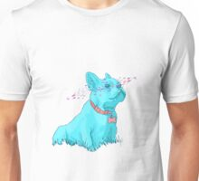 Enzo the French Bulldog! Unisex T-Shirt