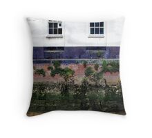 Waterside Throw Pillow
