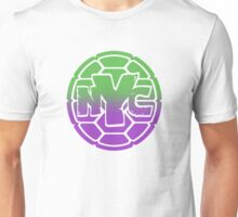 Turtles - NYC Unisex T-Shirt