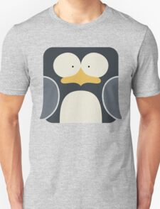 Penguin Icon T-Shirt