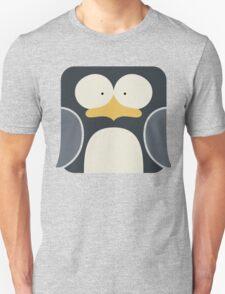 Penguin Icon Unisex T-Shirt
