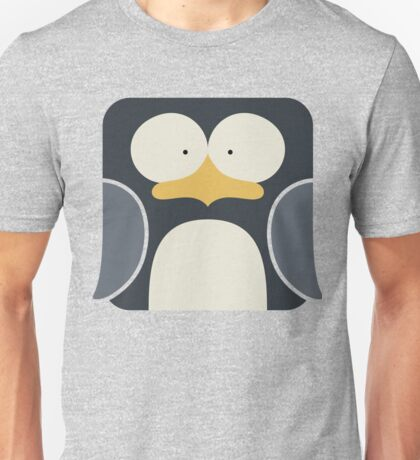 Penguin Icon Unisex T-Shirt