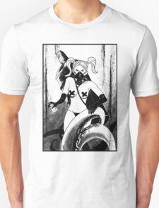 Graf Girl T-Shirt