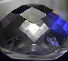 Diamond Cut by Leyla Hur