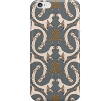Fancy Raptors iPhone Case/Skin