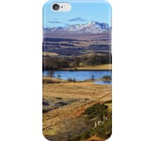 Cockburn Reservoir iPhone Case/Skin