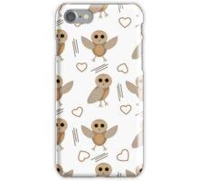 Owls! iPhone Case/Skin