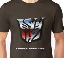 Transformers- Autobot/Decepticon Unisex T-Shirt
