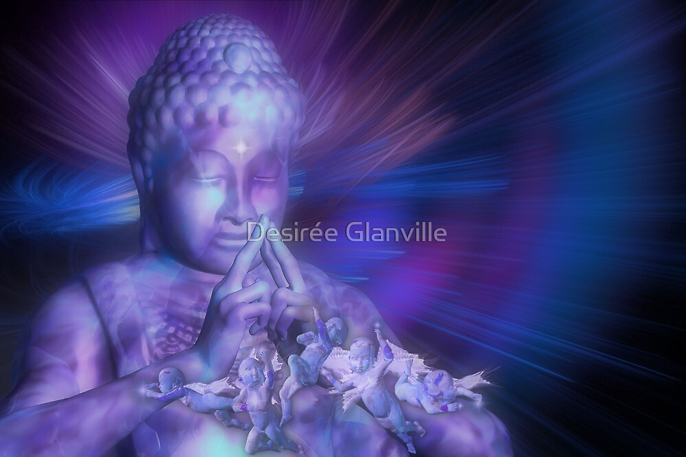 the Healing Journey by Desirée Glanville