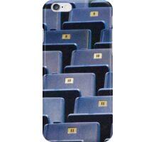 Graduation Blues iPhone Case/Skin