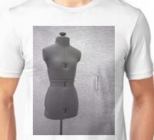 Mannequin in the Sunshine Unisex T-Shirt
