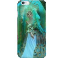 THE ELVEN QUEEN iPhone Case/Skin