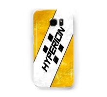 So get your Hyperion today! Samsung Galaxy Case/Skin
