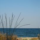 By the sea by Maria1606