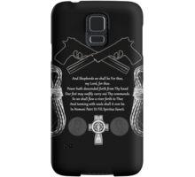 Boondock Saints- Rope Samsung Galaxy Case/Skin