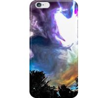 Starry Noon iPhone Case/Skin