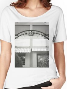 Let's go to the Disco Women's Relaxed Fit T-Shirt