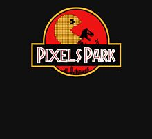 Pixels Park Unisex T-Shirt