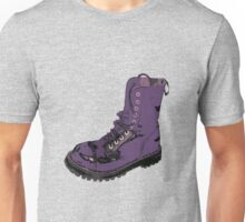 Give 'Em the Boot Unisex T-Shirt