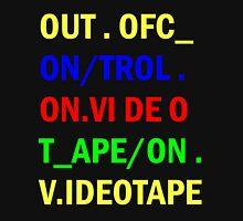 Radiohead - Videotape - Lyrics 2 Unisex T-Shirt