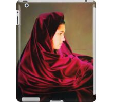 Reflecting iPad Case/Skin
