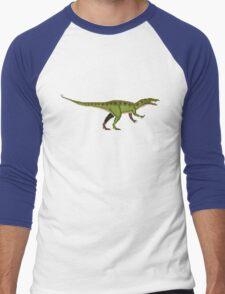 Baryonyx Men's Baseball ¾ T-Shirt