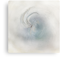 Angel of Serenity Canvas Print