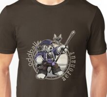 Hector Unisex T-Shirt