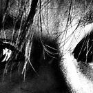 the stare.. by Bumchkin