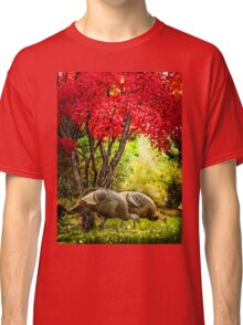 Wild Turkeys  Classic T-Shirt
