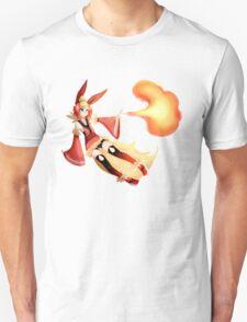 Flareon Unisex T-Shirt