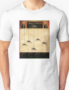 All Those Spiders! T-Shirt