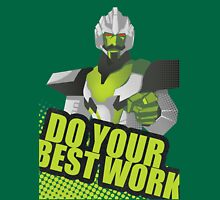 Motivational Minimus T-Shirt