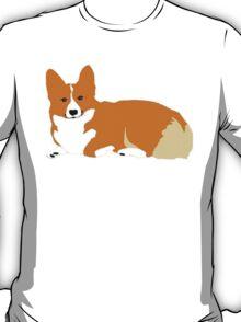 Cori dog T-Shirt