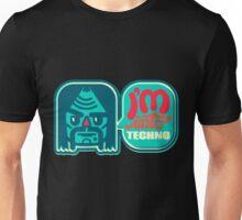 I'm Into Techno Unisex T-Shirt
