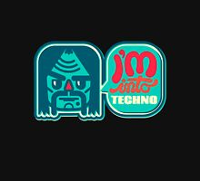 I'm Into Techno Unisex T-Shirt