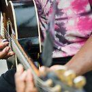 Music Man by Jennifer Resemius