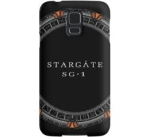 Milky Way Stargate Samsung Galaxy Case/Skin