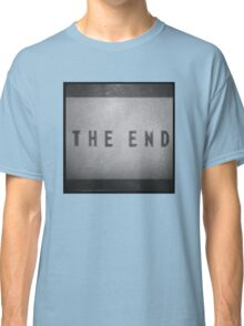 Pokemon Yellow / THE END Classic T-Shirt