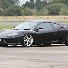 Ferrari 360 Modena by Nick Barker