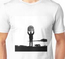 I Can Reach The Moon Unisex T-Shirt