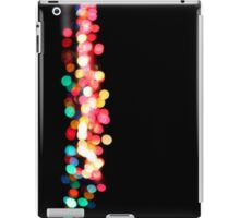 ~ Bokeh' iPad Case/Skin