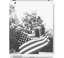 National Anthem iPad Case/Skin