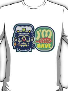 I'm Into Rave T-Shirt