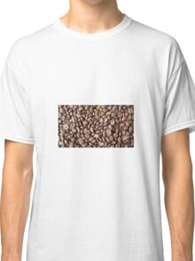 Coffee beans Classic T-Shirt