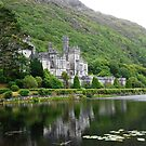 Kylemore Abbey by julie08