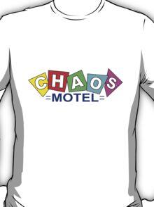 Chaos Motel T-Shirt