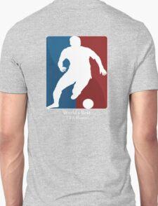 World's Best FIFA Player Unisex T-Shirt