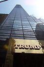 Trump Tower, NYC by John Carpenter