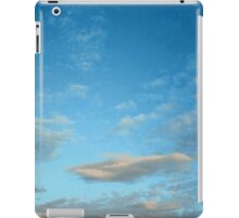 Dithered Sky iPad Case/Skin